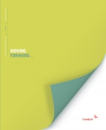Catalyst Paper Sustainability Report 2011